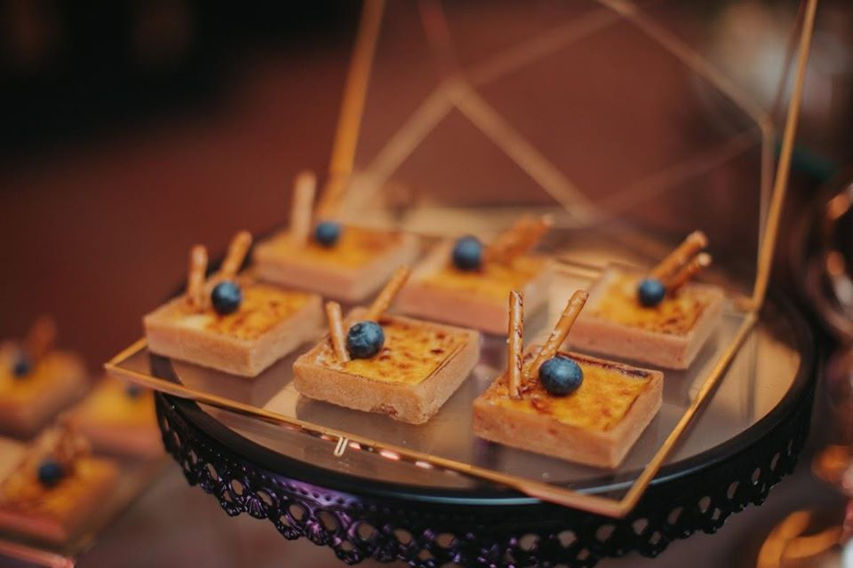 Canape Food Catering Services in Kuala Lumpur