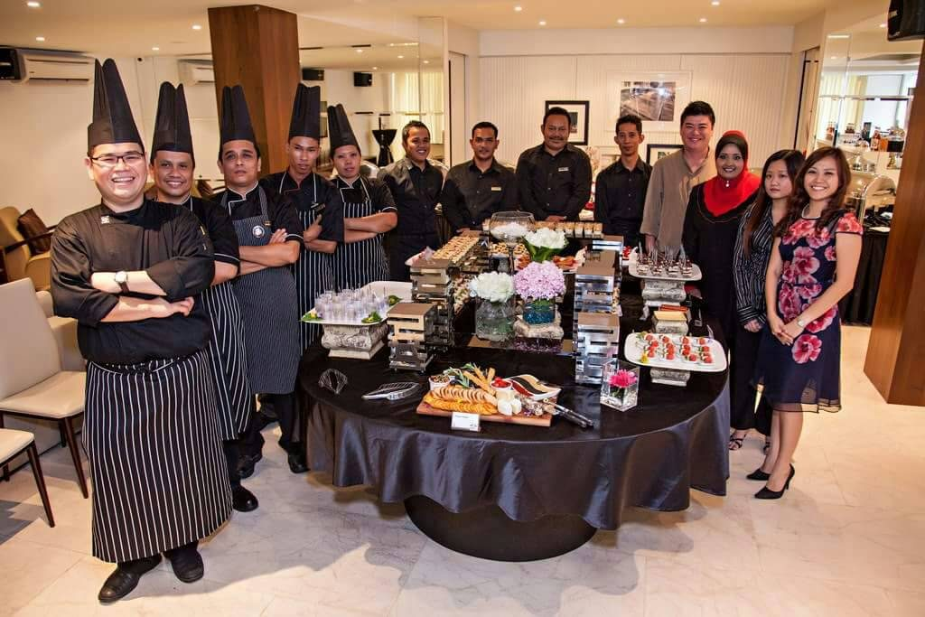 Food Caterer Kuala Lumpur