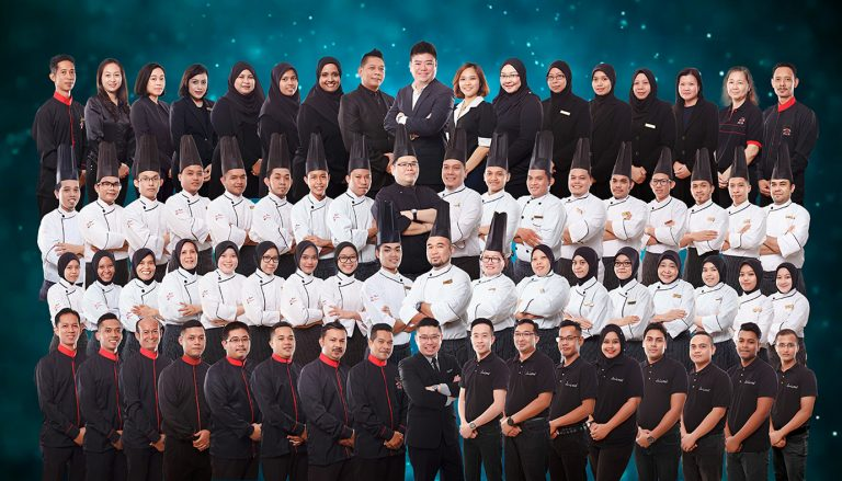 Kuala Lumpur Corporate Food Caterer