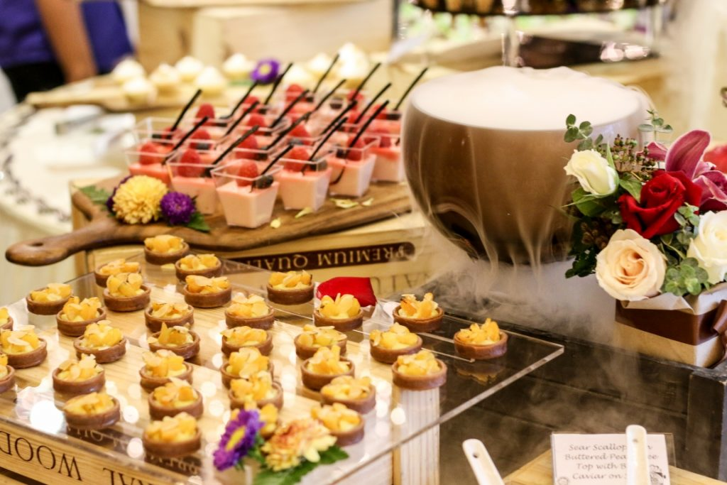 Catering Services Kuala Lumpur
