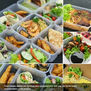 Funbox food packages delivery